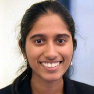 Trisha Gundavelli